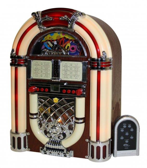 Музыкальный автомат ретро своими руками 1098